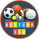 Expert Betting 1x2