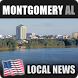 Montgomery, AL Local News by City Beetles