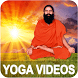 Yoga Videos : Baba Ramdev by Top Black Magic
