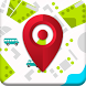 GPS Route Tracking System - GPS Route Finder by Free App Studio best