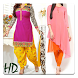 Kurti Designs 2017 Offline by hoha games