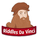 Riddles da Vinci - interesting tasks on logic