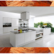 kitchen minimalist ideas by ToroidApp