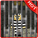 The Prison Escape Map MCPE by MineMakerz