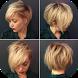 Women Hair Models by NewDayNewApp