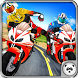 Bike Race Highway Stunt Riders by Panda SmartGames