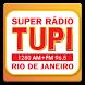 Super Radio Tupi by Diarios Associados RJ