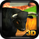 Angry Bull Fighting Game - Jungle Adventures ???? by 3D Simulator Games