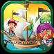 Pirate Boat Repair - Kids Stories by 2D Fun Club