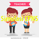 Simulasi Soal CPNS Trbaru Free by iwan develop
