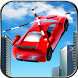 Flying Helicopter Car Flight by Whiplash Mediaworks