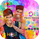 Holi Photo Editor 2018 by Getway information tech