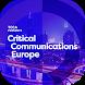 Critical Communications Europe by JUJAMA, Inc.