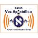 Radio Voz Apostólica by StreamingPRO