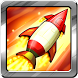 Space Mission: Rocket Launch by Launchship
