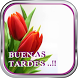 Buenas Tardes by World of apps