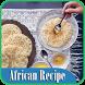 African Recipe by JodiStudio