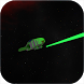 Alpha Space Fighter by Air Dinghy Interactive