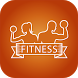 Fitness Exercise - Workout by Galaxy Fitness