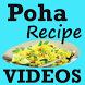Poha Making Recipes Videos by Jenny Batra33