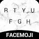 Marble Art Keyboard Theme by Free Keyboard Themes PRO