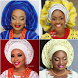 How To Tie Gele ( Head Tie ) by Prigynelle Apps