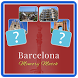 Barcelona Memory Match Game by Blue Yellow Studios