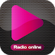 Listen To Radio Online by DooDee