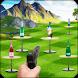 3D Bottle Shoot Game