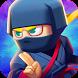 Real Kung Fu Ninja Fighter