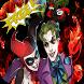 Harley Quinn and joker subway run - free 3d runner