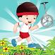 Subway Hero Adventure Run by Rohit Thesiya