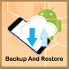 App and Backup by Goofylkback