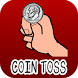Coin Toss (Heads or Tails) by 進撃のクソゲー防衛軍