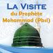 La Visite du Prophète Mohammad by Amin-sheikho.com