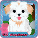 Cute puppy caring - pet salon by Girl Games - Vasco Games
