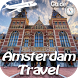 Amsterdam Travel Guide by Travels.Guide