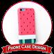 Phone Case Design by dezapps