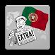 Portugal Notícias by Acerola Mobile Media