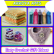 Easy Crochet Gift Ideas by Arroya Apps