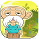 Grandpa Jungle Adventure by Creative Green