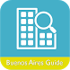 Guide Buenos Aires Argentina by Paegelow