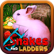 Snakes and Ladders: Egg Hunt by Difference Games LLC