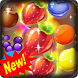Fruit Mania Crush Deluxe New! by Euis games