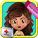 Baby Skin Doctor Surgery game by FrolicFox Studios