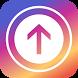 video downloader for instagram by iqdevka