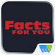 Facts For You by Magzter Inc.