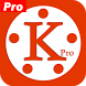 Free Kinemaster Pro Tips by pav developer