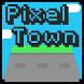 Pixel Town by Styno333