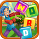 Word Crush - Word Search by WordGame Inc.